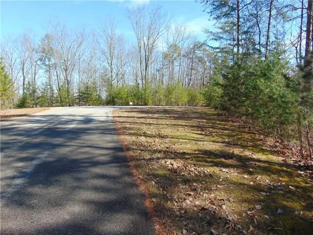 14 Twin Fawns Trail, Dahlonega, GA 30533 (MLS #6618782) :: North Atlanta Home Team