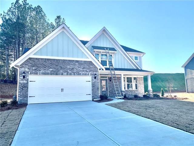 4931 Creekside Lane, Powder Springs, GA 30127 (MLS #6618825) :: North Atlanta Home Team