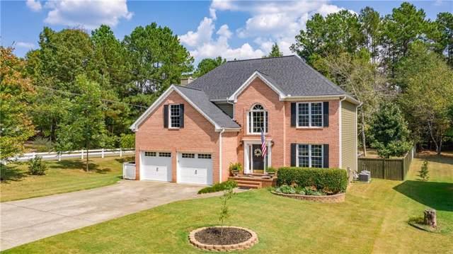 2108 Tycoon Drive NW, Acworth, GA 30101 (MLS #6618834) :: North Atlanta Home Team