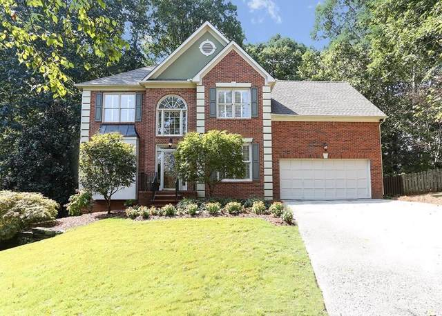 325 Camber Woods Court, Roswell, GA 30076 (MLS #6618861) :: North Atlanta Home Team