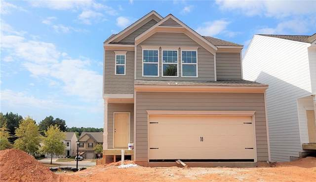 203 Covington Terrace, Newnan, GA 30263 (MLS #6618879) :: North Atlanta Home Team