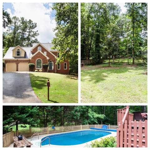 1030 Westersham Place SW, Marietta, GA 30064 (MLS #6618902) :: The Heyl Group at Keller Williams