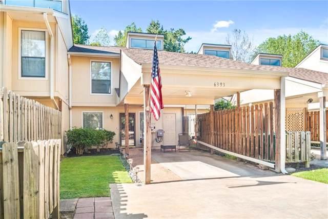 6393 Hawthorne Terrace, Peachtree Corners, GA 30092 (MLS #6618908) :: North Atlanta Home Team