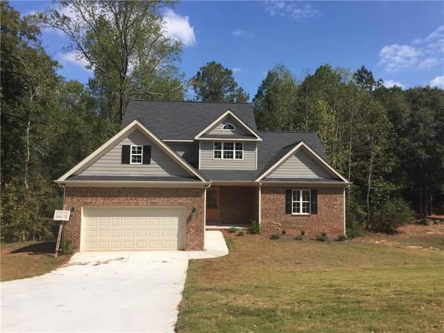 2102 Summit Court, Loganville, GA 30052 (MLS #6618942) :: North Atlanta Home Team