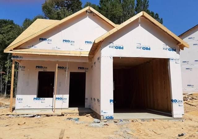 304 Hood Park Drive, Jasper, GA 30143 (MLS #6618985) :: North Atlanta Home Team