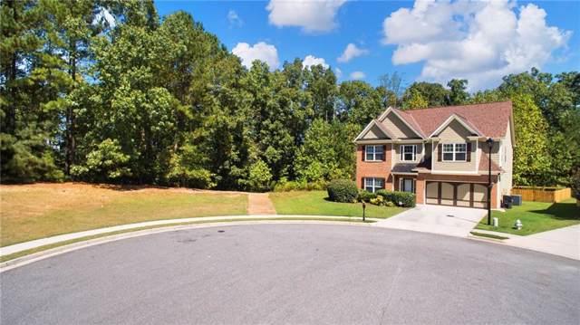6175 Trail Hikes Drive, Sugar Hill, GA 30518 (MLS #6619004) :: North Atlanta Home Team