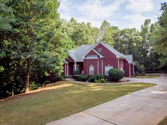 1106 Charleston Ridge, Mcdonough, GA 30252 (MLS #6619097) :: North Atlanta Home Team