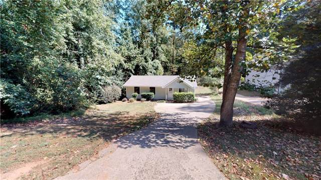 2830 Lanier Beach South Road, Cumming, GA 30041 (MLS #6619124) :: North Atlanta Home Team