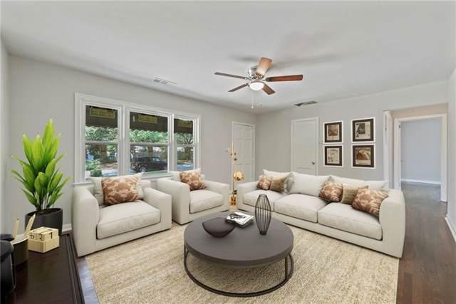 2129 Clanton Terrace, Decatur, GA 30034 (MLS #6619139) :: Rock River Realty