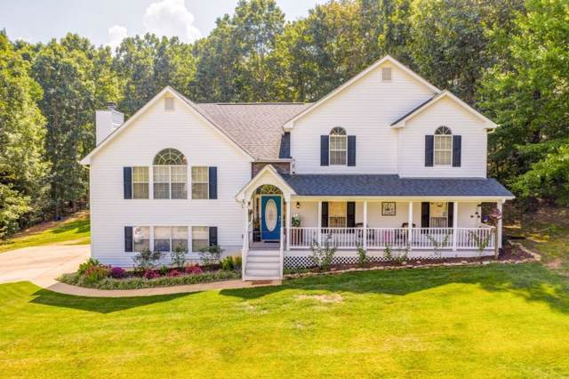 351 Laiken Drive, Jasper, GA 30143 (MLS #6619157) :: North Atlanta Home Team