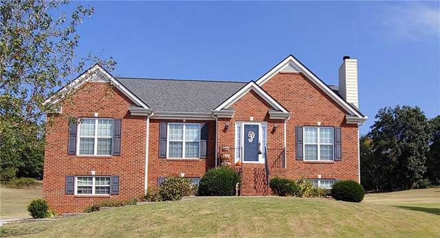 115 Market Way, Jefferson, GA 30549 (MLS #6619181) :: North Atlanta Home Team