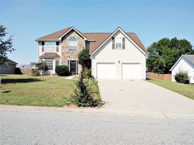 828 Kendall Park Drive, Bethlehem, GA 30680 (MLS #6619192) :: North Atlanta Home Team