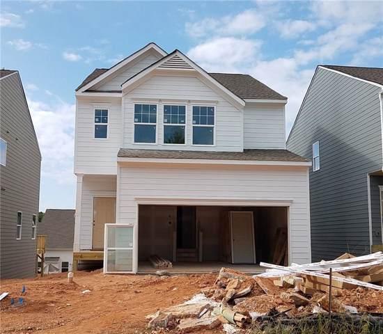 199 Covington Terrace, Newnan, GA 30263 (MLS #6619193) :: North Atlanta Home Team