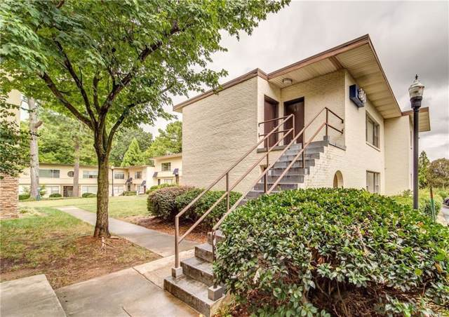 2250 Cheshire Bridge Road NE #301, Atlanta, GA 30324 (MLS #6619206) :: North Atlanta Home Team