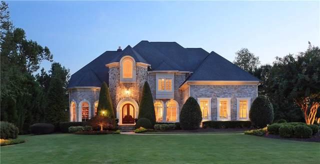 1375 Rolling Links Drive, Milton, GA 30004 (MLS #6619280) :: North Atlanta Home Team