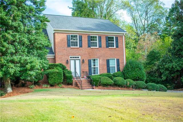 3632 Stone Ridge Drive, Douglasville, GA 30134 (MLS #6619355) :: North Atlanta Home Team