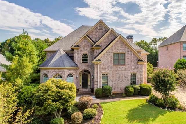 208 Woodridge Parkway, Canton, GA 30115 (MLS #6619373) :: North Atlanta Home Team