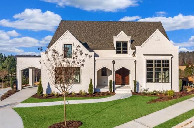 0 Barkston Way, Johns Creek, GA 30022 (MLS #6619375) :: North Atlanta Home Team