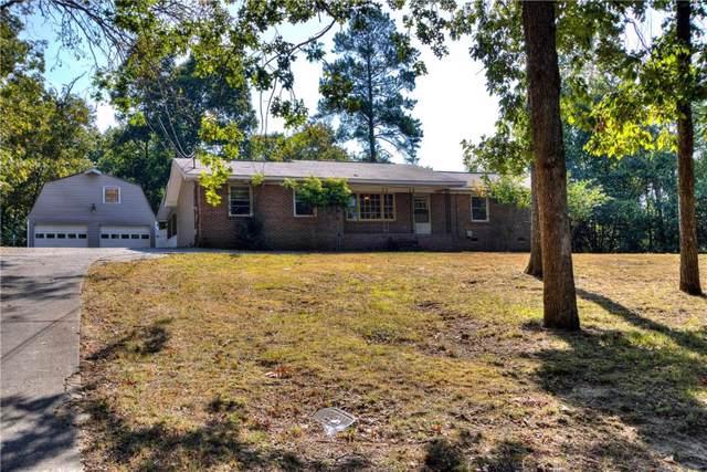 240 Sunrise Circle SE, Calhoun, GA 30701 (MLS #6619424) :: North Atlanta Home Team
