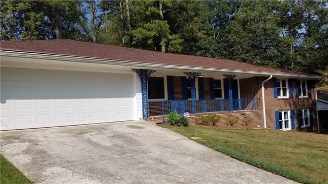 3607 Hershey Lane, Tucker, GA 30084 (MLS #6619483) :: North Atlanta Home Team