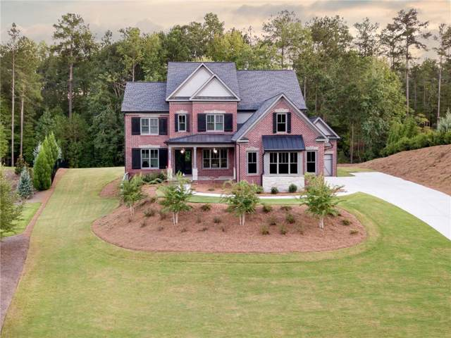 13007 Overlook Pass, Roswell, GA 30075 (MLS #6619514) :: North Atlanta Home Team