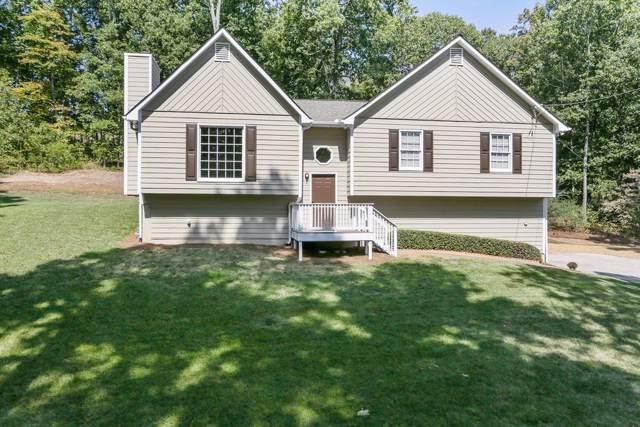 30 Corley Court, Hiram, GA 30141 (MLS #6619544) :: Kennesaw Life Real Estate