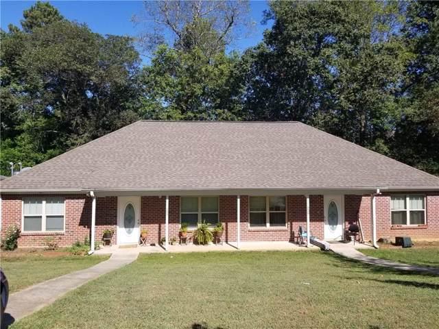 237 Kimberly Way, Marietta, GA 30064 (MLS #6619566) :: North Atlanta Home Team