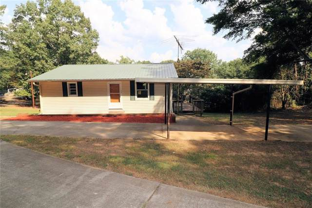 239 Gaines Road NE, Rome, GA 30161 (MLS #6619575) :: North Atlanta Home Team