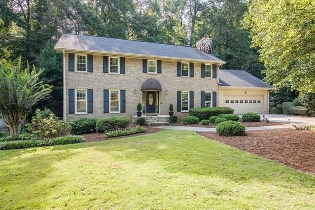 2300 Old Orchard Drive, Marietta, GA 30068 (MLS #6619612) :: North Atlanta Home Team