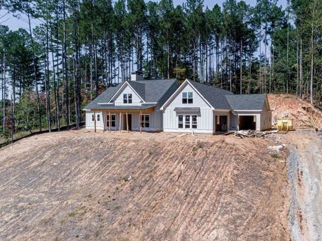 607 Walker Court, Canton, GA 30115 (MLS #6619617) :: North Atlanta Home Team