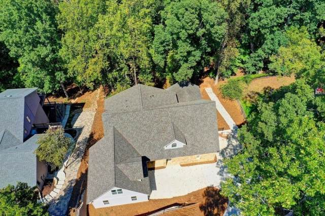 3457 Point View Circle, Gainesville, GA 30506 (MLS #6619672) :: North Atlanta Home Team