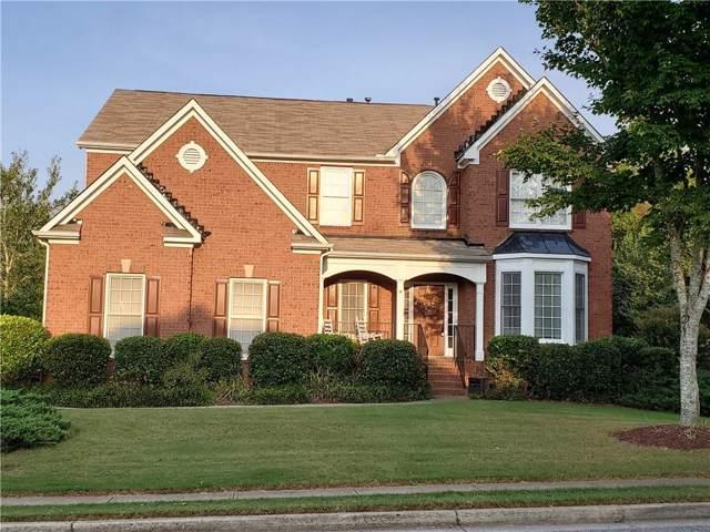 301 Laurel Run Cove, Sugar Hill, GA 30518 (MLS #6619704) :: Kennesaw Life Real Estate