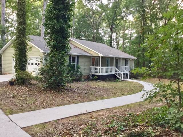 4900 E Highway 81 Highway E, Mcdonough, GA 30252 (MLS #6619709) :: North Atlanta Home Team