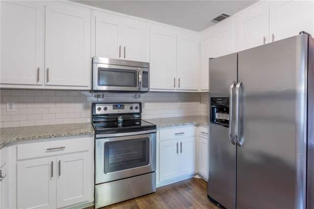 310 Winding River Drive C, Sandy Springs, GA 30350 (MLS #6619712) :: Path & Post Real Estate