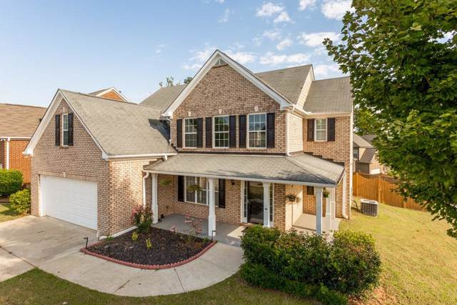 6023 Riverwood Drive, Braselton, GA 30517 (MLS #6619738) :: North Atlanta Home Team