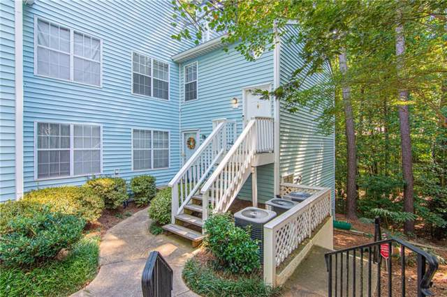 408 Glenleaf Drive, Peachtree Corners, GA 30092 (MLS #6619810) :: North Atlanta Home Team