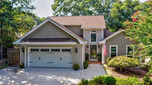 10120 Kinross Road, Roswell, GA 30076 (MLS #6619826) :: The Cowan Connection Team