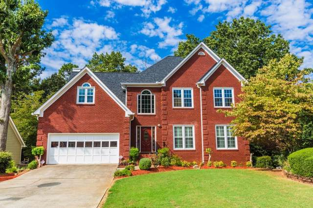 2304 Cape Liberty Drive, Suwanee, GA 30024 (MLS #6619907) :: North Atlanta Home Team