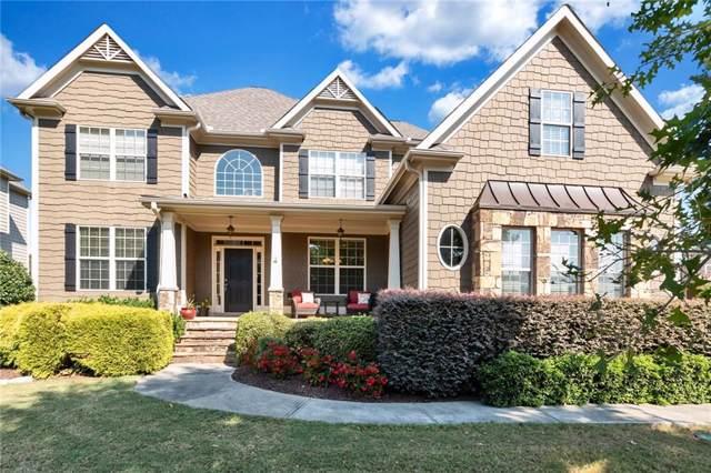 446 Delaperriere Loop, Jefferson, GA 30549 (MLS #6620025) :: North Atlanta Home Team