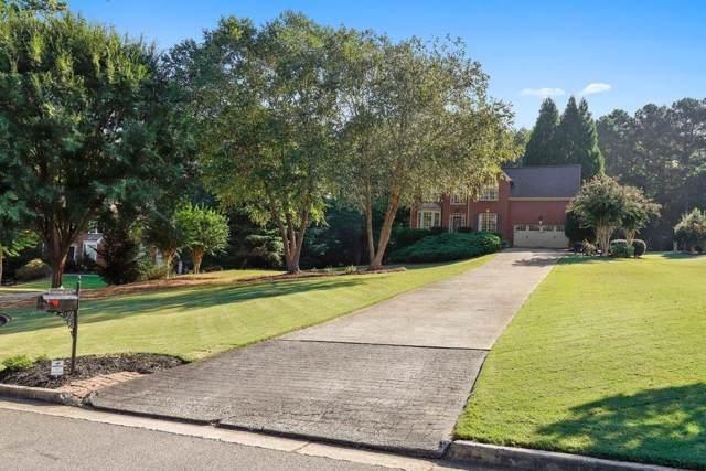 775 Stratforde Drive, Alpharetta, GA 30004 (MLS #6620043) :: North Atlanta Home Team