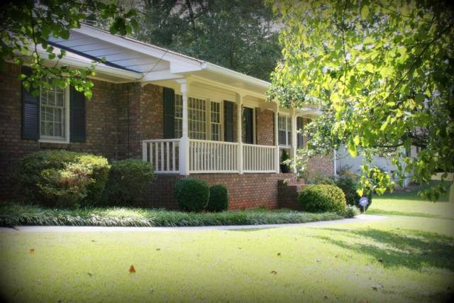3861 N Cooper Lake Road, Smyrna, GA 30082 (MLS #6620067) :: North Atlanta Home Team