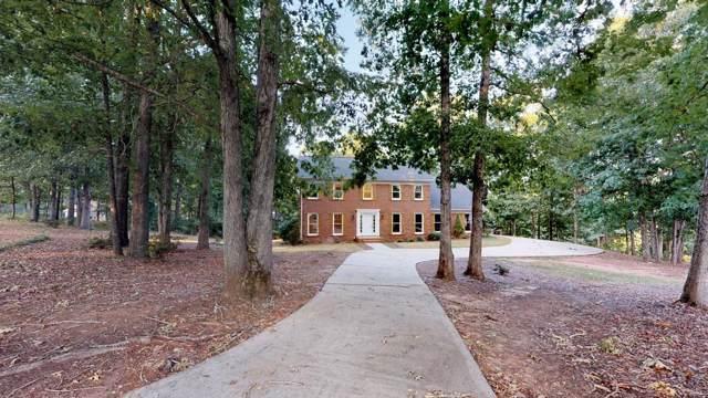 1240 Vineyard Drive SE, Conyers, GA 30013 (MLS #6620069) :: North Atlanta Home Team