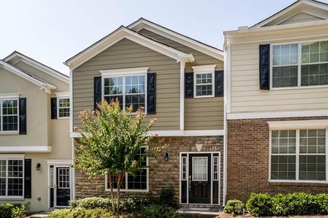 144 Riverstone Commons Circle #103, Canton, GA 30114 (MLS #6620153) :: North Atlanta Home Team