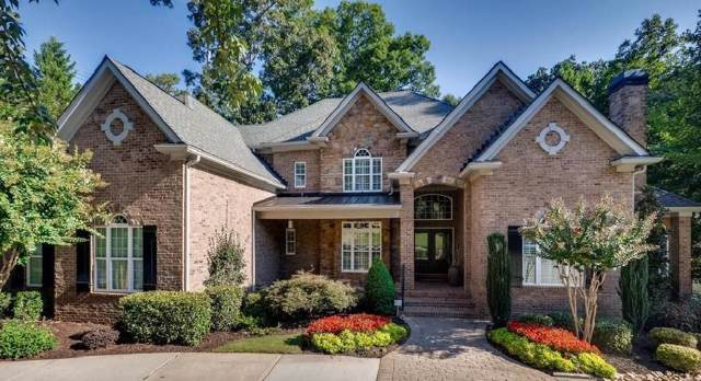 4505 Bastion Drive, Roswell, GA 30075 (MLS #6620169) :: North Atlanta Home Team