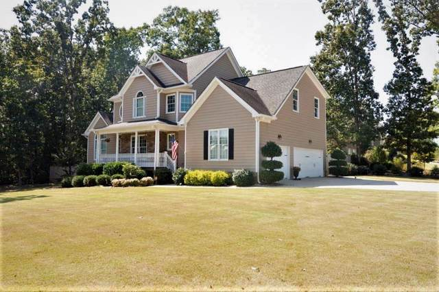 5565 Twelve Oaks Drive, Cumming, GA 30028 (MLS #6620266) :: RE/MAX Prestige
