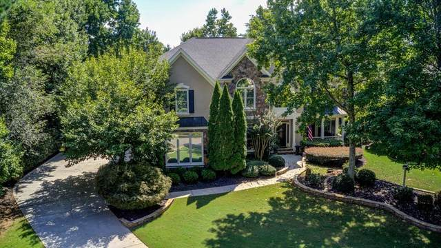 3253 Chipping Wood Court, Milton, GA 30004 (MLS #6620319) :: RE/MAX Paramount Properties