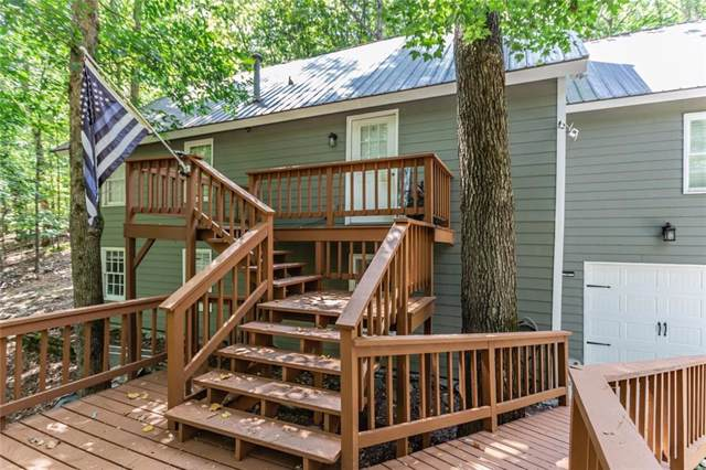 126 Ferret Court, Waleska, GA 30183 (MLS #6620419) :: North Atlanta Home Team