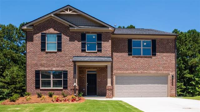 3353 Shoals Ridge Drive, Dacula, GA 30019 (MLS #6620432) :: North Atlanta Home Team