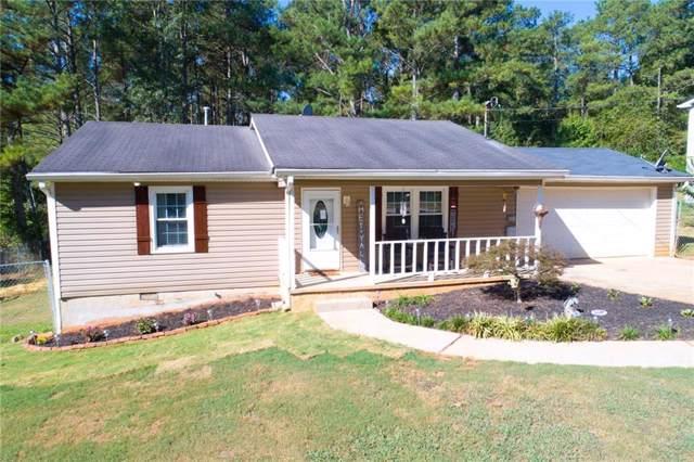 2429 Daniel Road, Villa Rica, GA 30180 (MLS #6620441) :: Charlie Ballard Real Estate