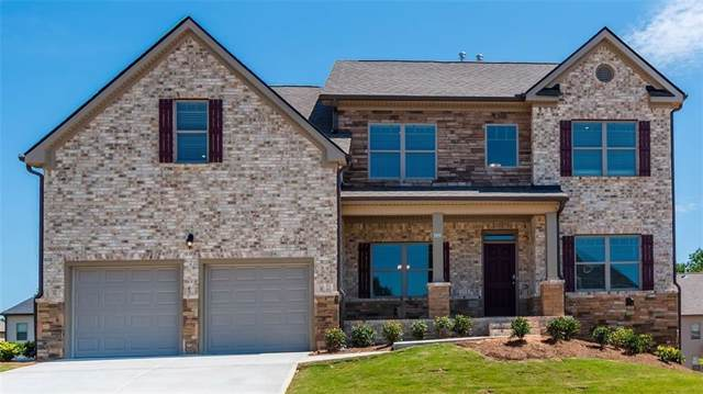 3333 Shoals Ridge Drive, Dacula, GA 30019 (MLS #6620447) :: North Atlanta Home Team